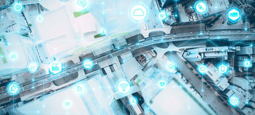 Informationslogistik 4.0: Best Practices für vollautomatisierte Prozesse