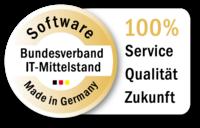 smapOne Zertifizierung: Software Made in Germany