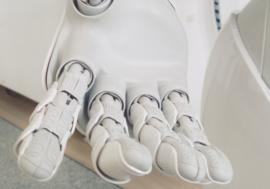 Mensch und Maschine: Kollegen oder Konkurrenten?