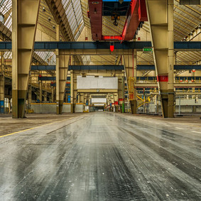 Fünf Thesen zur Industrie 4.0 - Worauf es jetzt ankommt