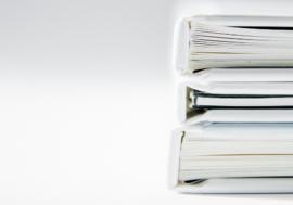Digitales Dokumentenmanagement: Papierloses Büro der Zukunft