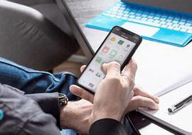 App-Baukasten vs. Individualentwicklung - Welche Lösung ist für Ihr Unternehmen besser?