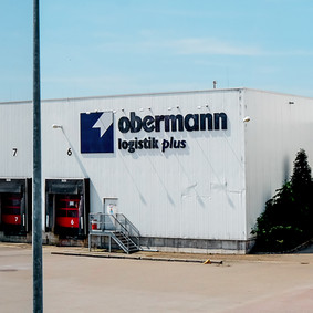 Obermann Logistik GmbH: Verladungen digital dokumentieren