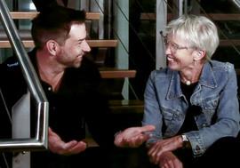 """Interview mit Inka Grund: """"Mein Rat an Chefs: Seid offen!"""""""