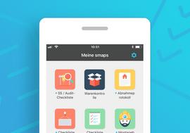 In 5 Schritten zur eigenen Business-App - So gelingt Ihr App-Projekt