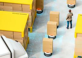 Transportlogistik 4.0: Best-Practices für eine digitale Zukunft des Transportwesens