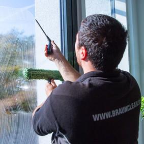 BRAUN Clean-Service: Schnell und sauber protokolliert
