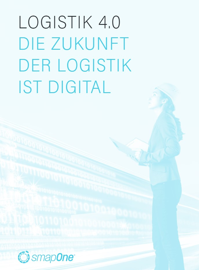 Whitepaper Logistik 4.0