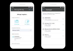 smap - mit smapOne erstellte App