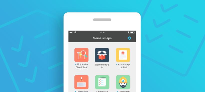Business Apps erstellen in 5 Schritten