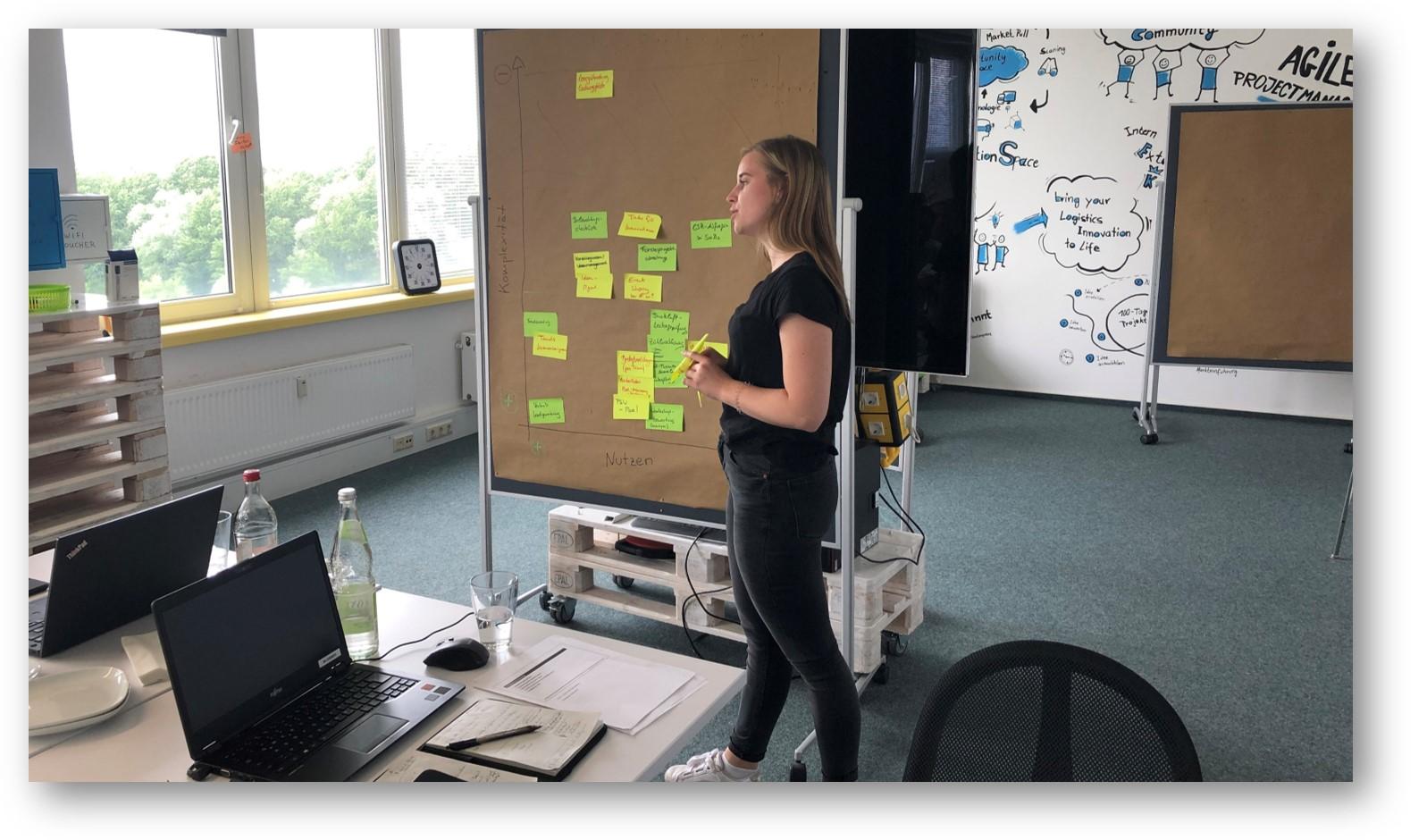 Rapid Application Prototyping mit den Prozessexperten des Unternehmens